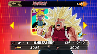 DOWNLOAD!! INCRÍVEL (MOD) DRAGON BALL TAP BATTLE PARA ANDROID COM 90 PERSONAGENS 2019