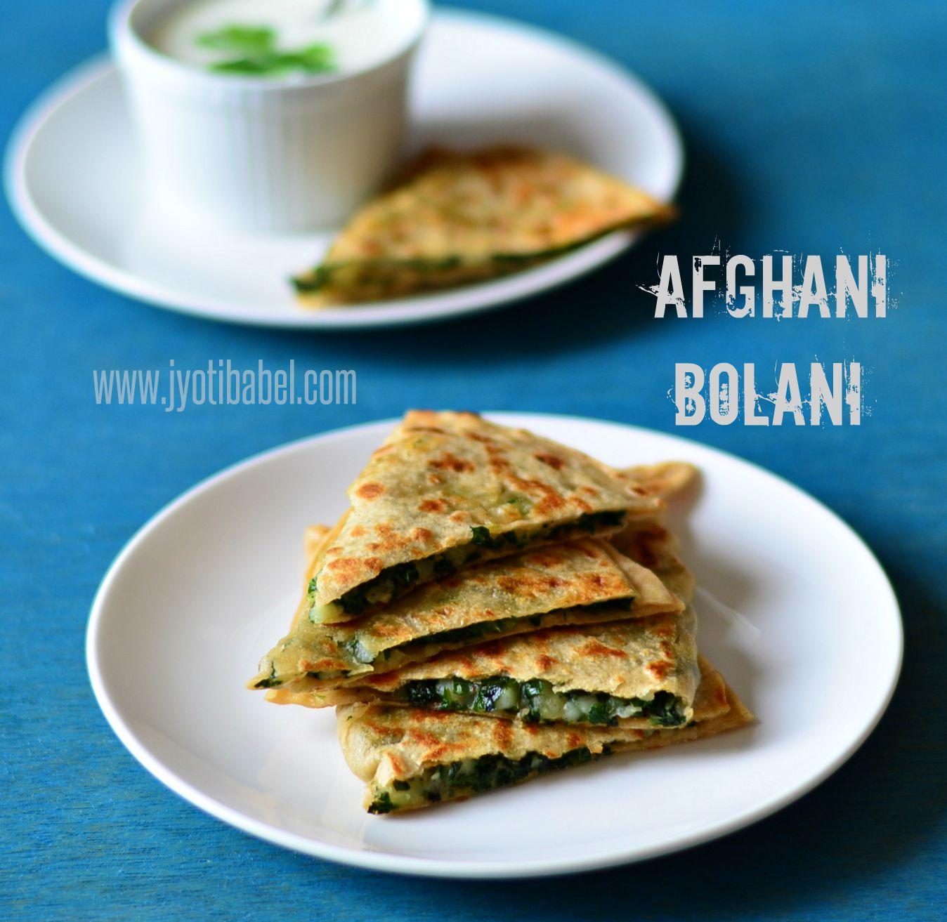 recipe: afghan flat bread recipe [19]
