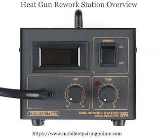 hot air rework station recommendation