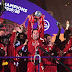 Liverpool lift EPL Trophy after sweeping Chelsea 5-3 to victory