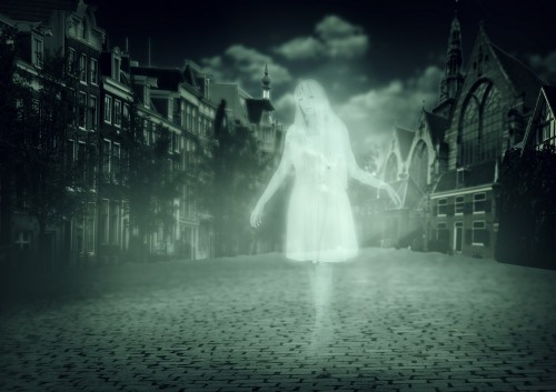 Parece que CERN ha comprobado, de una vez por todas, que los fantasmas no existen