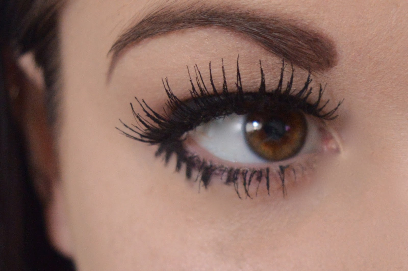Eylure 141 eyelash review