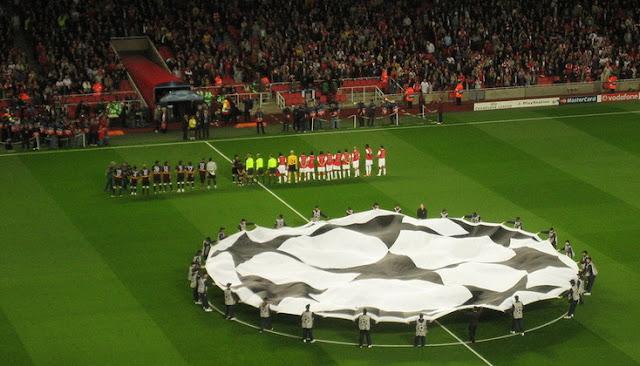 如何用VPN手機線上看歐洲冠軍足球聯賽盃直播