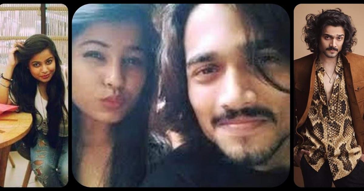 Does Bhuvan Bam have a Girlfriend?   Relationship with Arpita Bhattacharya!