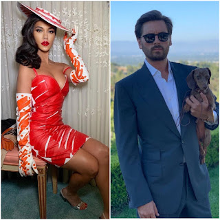 Why Kourtney Kardashian is happy to have Scott Disick around her more after his split