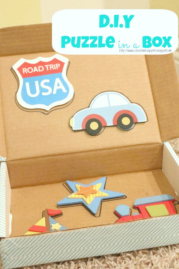 toddler fine motor puzzle