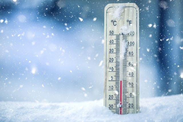 """Παγωμένη η """"Ζηνοβία"""" την Κυριακή σε Αργολίδα, Κορινθία και Αρκαδία"""