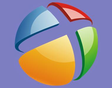 Driverpack logo