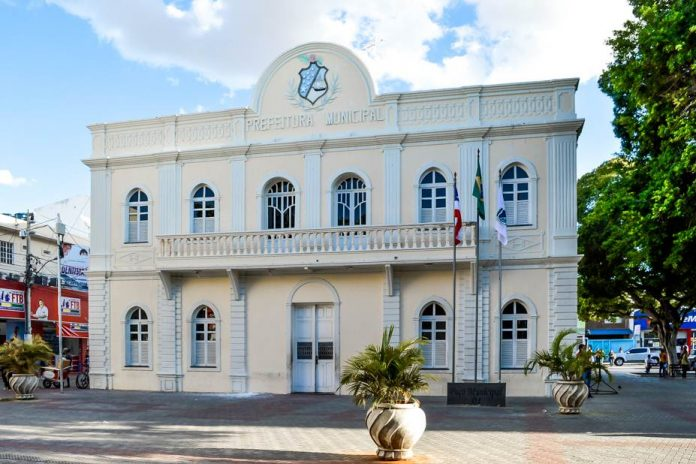 Paulo Bomfim estende medidas de isolamento social até 2 de maio em Juazeiro - Portal Spy Noticias