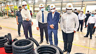 Recruitment ITI and Diploma Holders 2021 For  TBM Operator Post in Tyres Manufacturing Company Ludhiana, Punjab