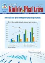 Tạp chí kinh tế phát triển