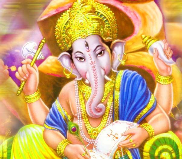 Ganesha Images 47