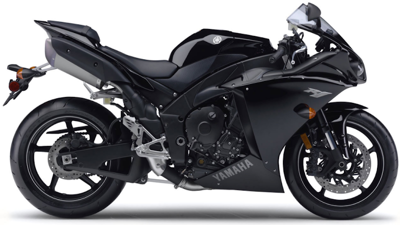 Yamaha YZF-R1 Top Speed (2010) - MPH, KMPH & More