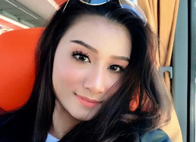 Biodata Asha Zainul Pelakon Drama Cetera Hati Diya