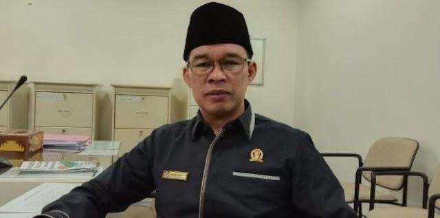 Ketua Komisi V DPRD Lampung: Pilkada Tidak Bisa Ditunda