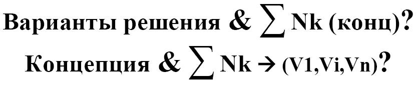 Типы мышления в числовой сфере Сверхразумного Искусственного Интеллекта «RISK» 13