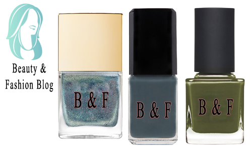 Top Eight Best Nail Polish Colors Fall 2018
