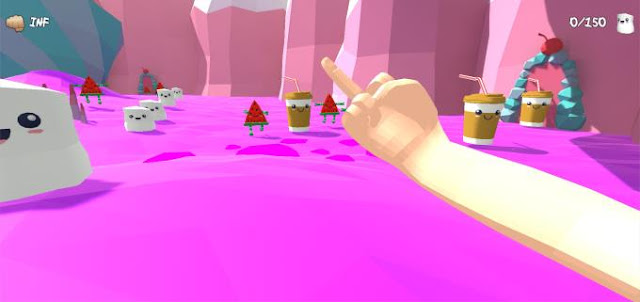 Gorytale Free Download PC Game Cracked in Direct Link and Torrent. Gorytale is a fast-paced, adrenaline-rushed FPS shooter set in a candy land, that is so damn sweet it could be called someone's Hell
