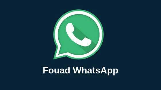 [UPDATE]:Fouad WhatsApp Apk v8.93 July 2021 (Latest Updated) Download FM WhatsApp
