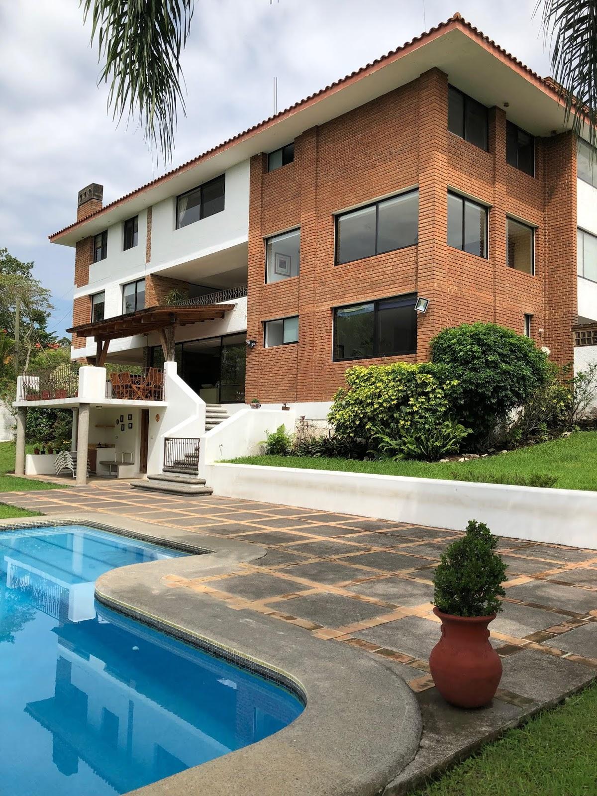 Inmobiliaria En Coatepec Ecomania Residencia Campestre