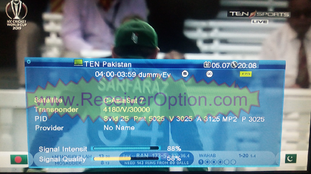 ALI3510C HW102.02.999 HD RECEIVER TEN SPORTS OK NEW SOFTWARE ALL ERROR FIX