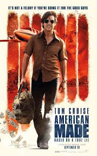 مشاهدة فيلم American Made 2017 مترجم