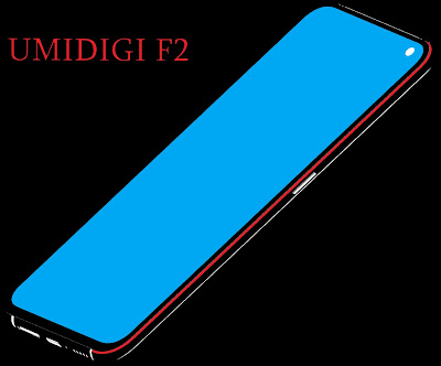 UMIDIGI F2 Smrtphone Specifictions Price and Features