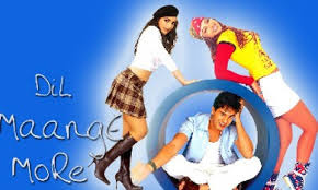 Dil Maange More (2004) Bollywood