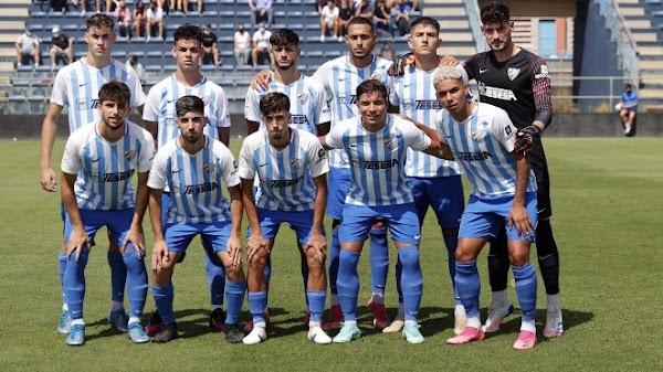 Cómo y dónde ver el Athletic de Bilbao - Málaga CF juvenil