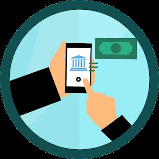 Aplikasi Transfer Antar Bank Tanpa Biaya Admin