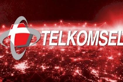 3+ Cara Mendapatkan Pulsa Telkomsel Gratis Terbaru