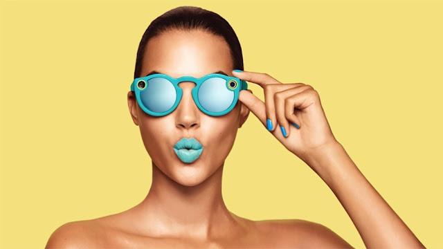 Reviews, doble cámara, doble lente, spectacles, snapchat, snap inc, gafas inteligentes, wearable, google glass, grabación de video, gafas con cámara, gafas snapchat, gafas snap inc, gafas de sol