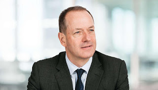 Andrew Witty Biography , Wife Age, Family Salary & Net Worth: UnitedHealth Group CEO