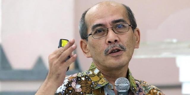 Faisal Basri: Ungovernable Government, Pemerintah Bilang Tabung Oksigen Cukup Tapi Rumah Sakit Teriak Kehabisan