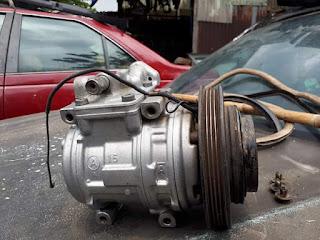 PASAR ONDERDIL COPOTAN : Jual Compresor Copotan Corolla All New