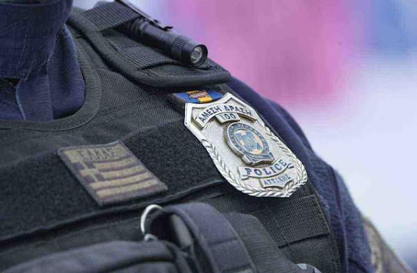 Ενοπλος άνοιξε πυρ οκτώ φορές κατά της κατάληψης ΒΟΞ στα Εξάρχεια