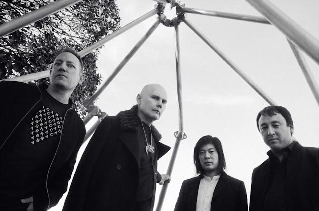 The Smashing Pumpkins rememoran su etapa clásica en su poderoso nuevo single: 'Solara'