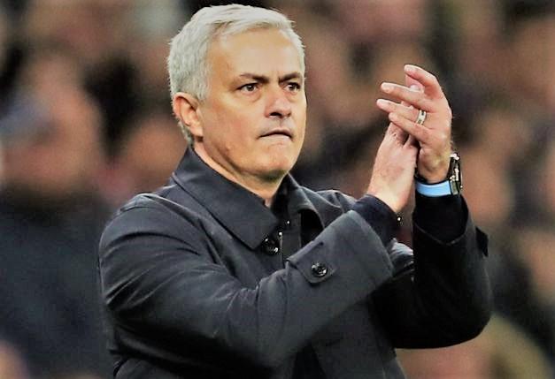 "Soccer News: ""I Am Not Manchester United Enemy""... Mourinho"