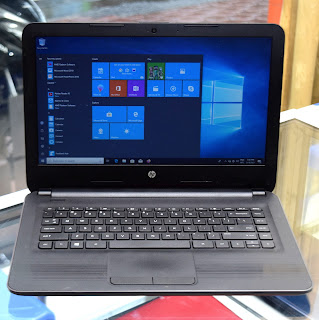 Jual Laptop HP 245 G5 Series ( 14-Inch ) Second di Malang