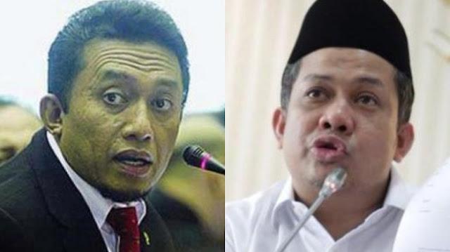 Disebut Serang Seluruh Kader PKS oleh Tifatul Sembiring, Fahri Hamzah: Sikap Pimpinan Semakin Vulgar