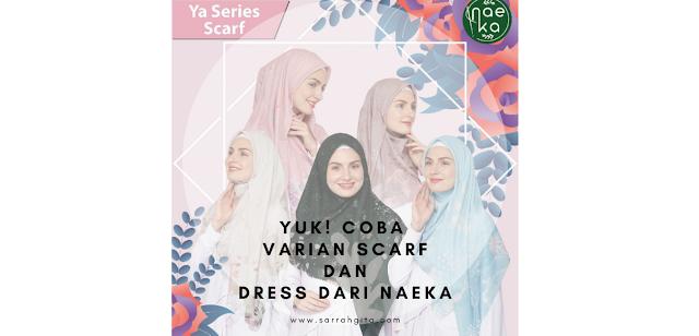 hijab naeka