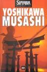 Musashi copertina