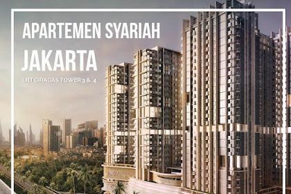 APARTEMENT SYARIAH DI CIRACAS JAKARTA TIMUR