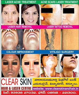 clear skin kurnool