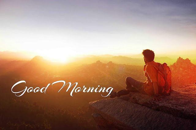 Good Morning Images in Hindi 2019