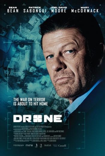 Drone 2017 English Movie Download