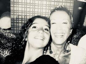 Μαρία Ελένη Λυκουρέζου: Το μήνυμά της σχεδόν ένα χρόνο μετά τον θάνατο της πολυαγαπημένης της μητέρας [φωτο]