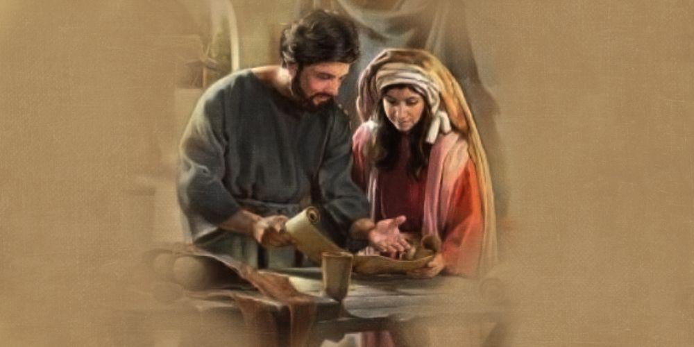 Pablo Matrimonio Biblia : Priscila y aquila ejemplo de matrimonio y servicio a dios la