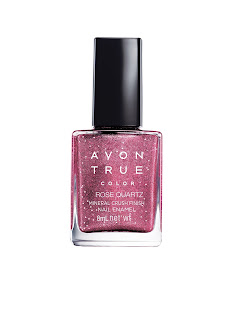 AVON unveils new innovative nail finishes in Satin Matte and Mineral Crush to mark the beginning of festive season