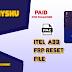ITEL P33 PLUS (W6001) FRP RESET FILE